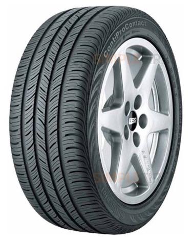 1549438000 P235/50R18 Procontact TX SSR Continental