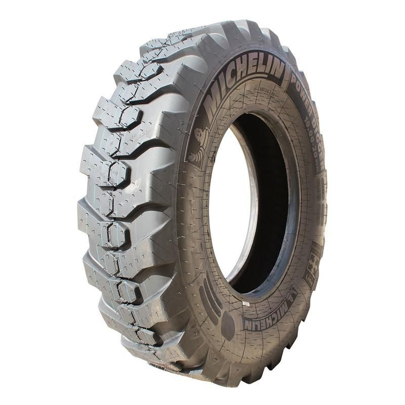 Michelin Power Digger 10/R-20 03227
