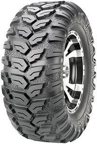 TM00097100 26/11R14 MU08 Ceros, Rear Maxxis