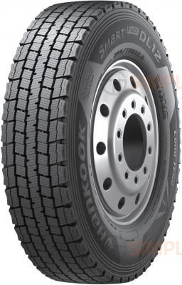 3001874 295/75R22.5 Smart Flex DL12 Hankook