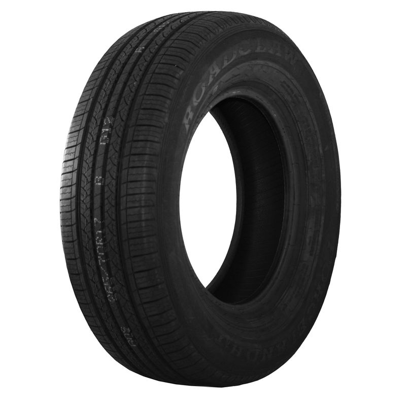 Roadclaw Forceland H/T P255/70R-18 R8119