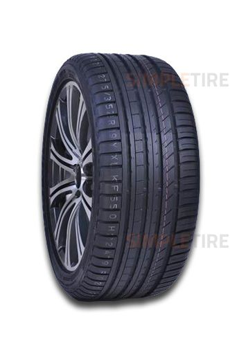 550103 P245/45R17 KF550 Kinforest