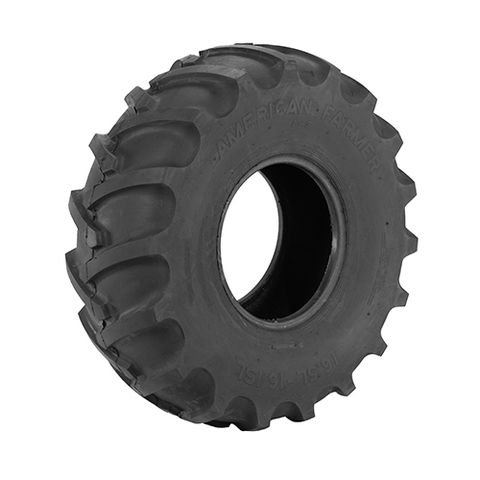 Specialty Tires of America American Farmer Traction Implement I-3 Tread A 7.60/--15 FA517