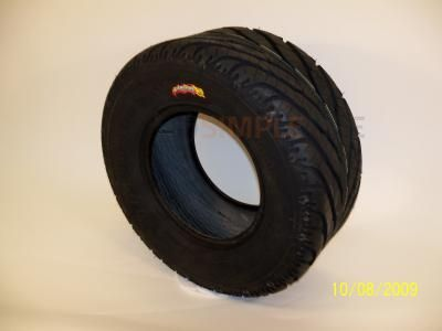 AE122510SF 25/10.00R12 Afterburn Street Force Greenball