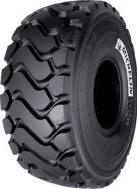 Michelin XHA2 Radial Loader 20.5/R-25 84298