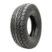 V34212 LT265/70R-17 Taiga A/T Vee Rubber