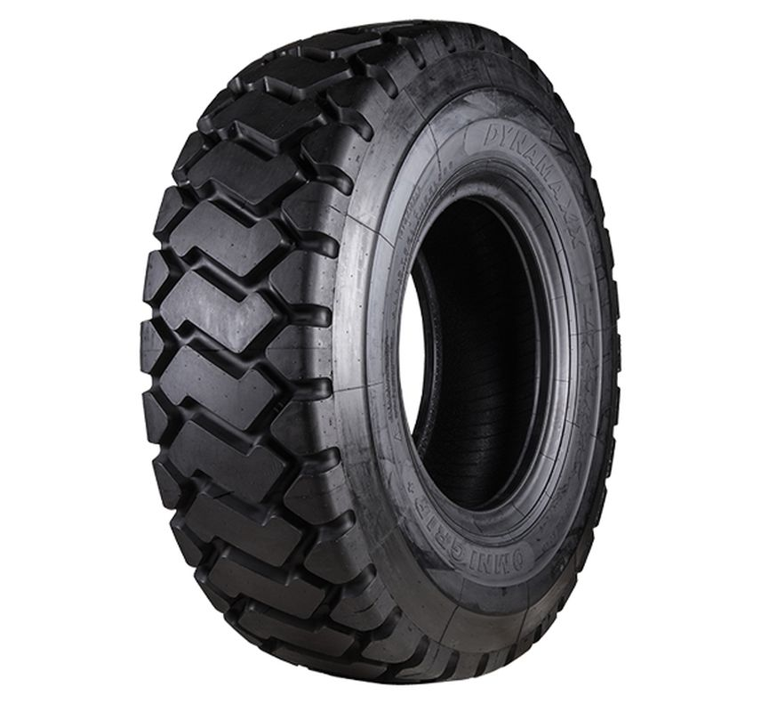 Dynamaxx Grip Plus E3 17.5/R-25.0 V031501