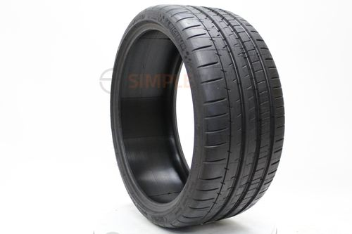 Michelin Pilot Super Sport 255/45R-20 12845