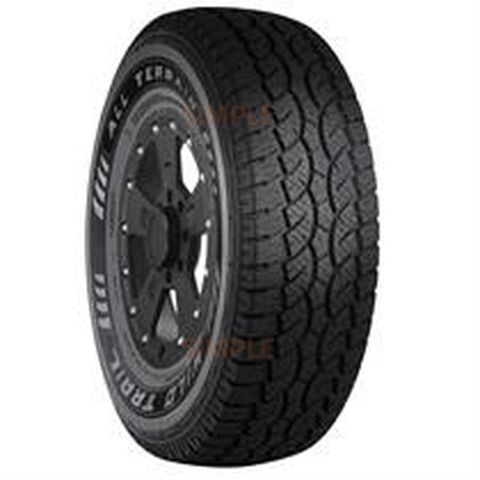 Sigma Wild Trail All Terrain  245/65R-17 ATX67