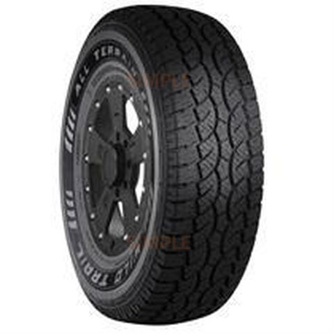 Sigma Wild Trail All Terrain  LT235/80R-17 ATX95