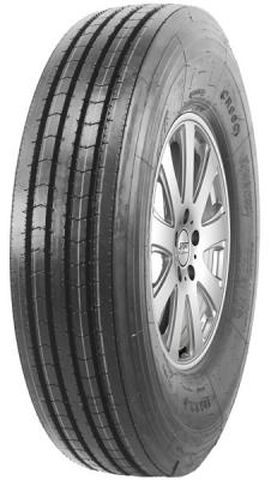 Westlake CR960A All Position 285/75R-24.5 1347886