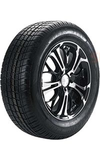 AMD0440 P165/80R15 Touring Plus Americus