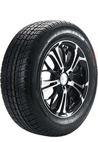 AMD0021 P185/70R13 Touring Plus Americus