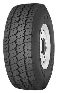 Michelin XZY 3 Wide Base 385/65R-22.5 53779