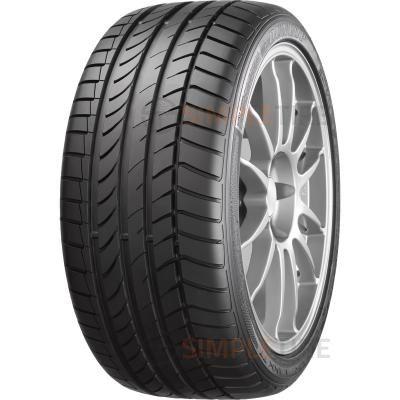 Dunlop SP Sport Maxx TT DSST 245/40R-17 263027241
