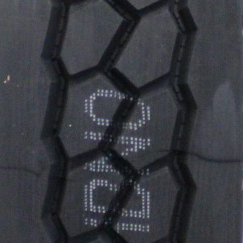 Goodyear G751 MSA 12/R-24.5 138869576