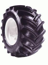 4R3450 18.4/R30 Hi-Power Lug Radial R-1 Titan