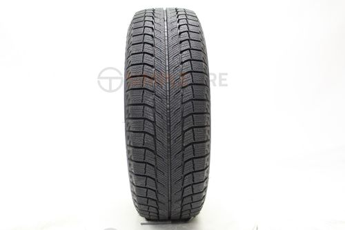 Michelin X-Ice Xi2 P215/55R-17 04745