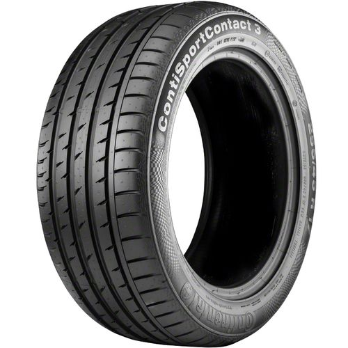 Continental ContiSportContact 3 P265/40ZR-18 03506040000