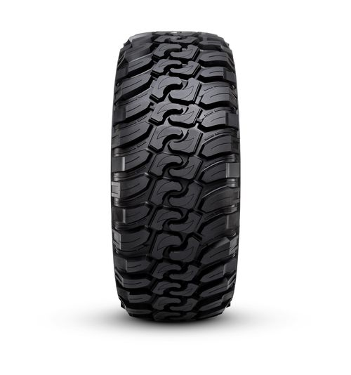Patriot M/T LT285/75R-16 RFD0002