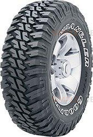 Goodyear Wrangler MT LT37/12.50R-16.5 743123154