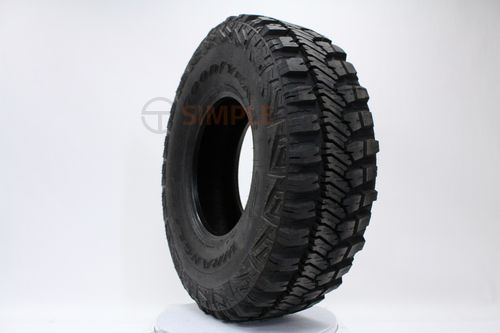 Goodyear Wrangler MT/R with Kevlar LT35/12.50R-15 750712326
