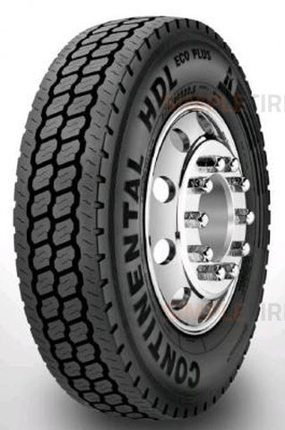 Continental HDL Eco Plus 275/80R-22.5 05683770000