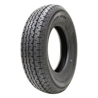 TH0489 ST205/75R-15 Thunderer ST Deestone