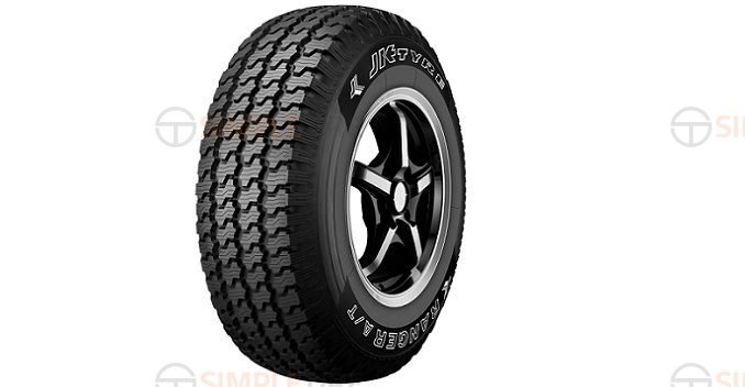 17J35881 LT31/10.50R15 A/T Plus JK Tyre