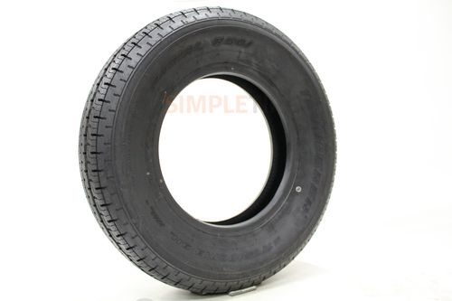 Deestone Thunderer ST ST205/75R-15 TH0489