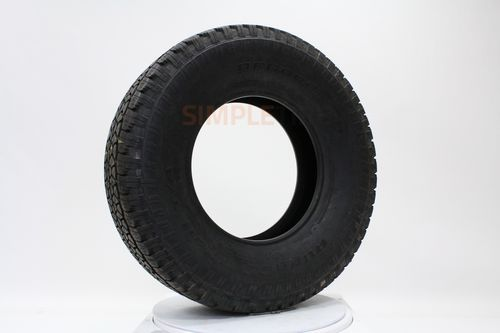 BFGoodrich Rugged Trail T/A P265/65R-17 95615