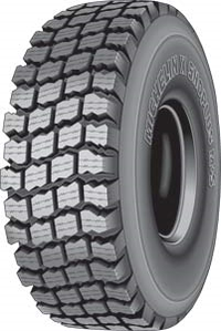 53173 14/R24 X Snoplus MS Loader Tire Michelin