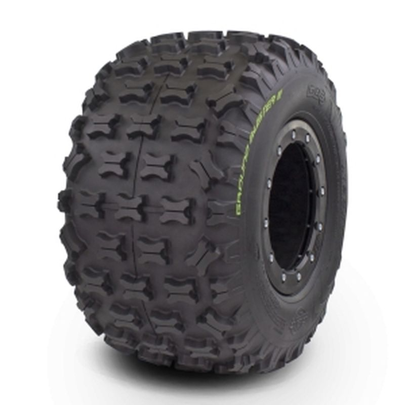 Greenball Ground Buster III 20/11.00--9 AR092011GBA