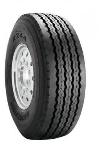Bridgestone R244  445/65R-22.5 233687