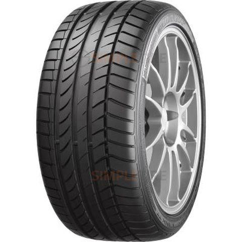 Dunlop SP Sport Maxx TT DSST 245/40RR-17 263027241