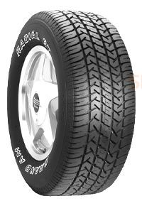 GAM45 225/70R   15 Grand Am GTS Multi-Mile