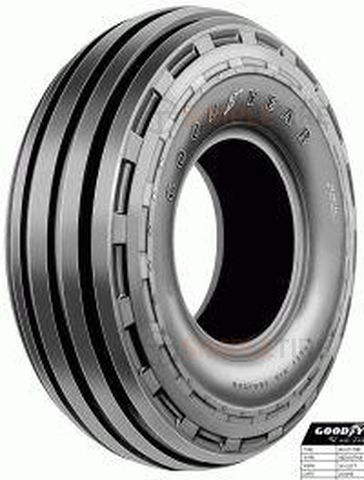 Goodyear Multi Rib F-3 9.00/--10SL 4MR2T8