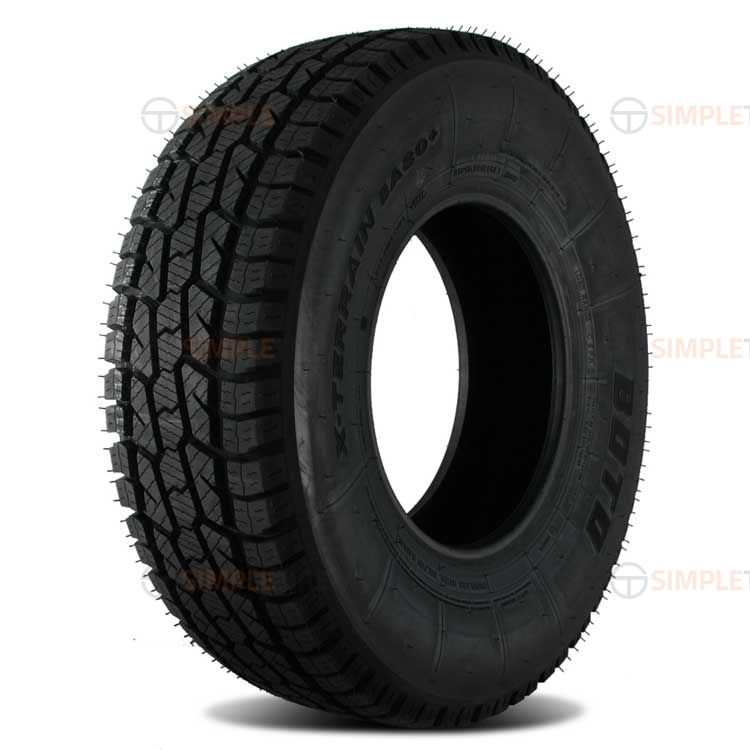 BT3081 LT245/75R16 BA80 Plus Boto