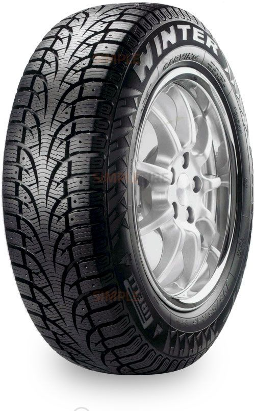 1453700 P195/60R15 Winter Carving Pirelli