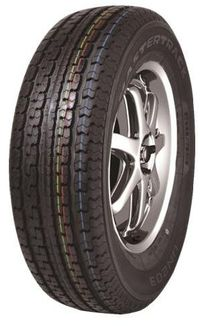 HFST54 235/80R16 UN-203 All Steel Mastertrack