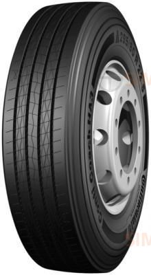 Continental Conti Coach HA3 255/70R-22.5 05140400000