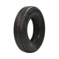 TKS16T ST185/80R13 Trailer King II ST Radial Power King