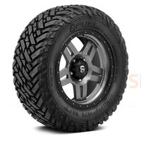 RFMT351250R17 LT35/12.50R17 Mud Gripper M/T Fuel