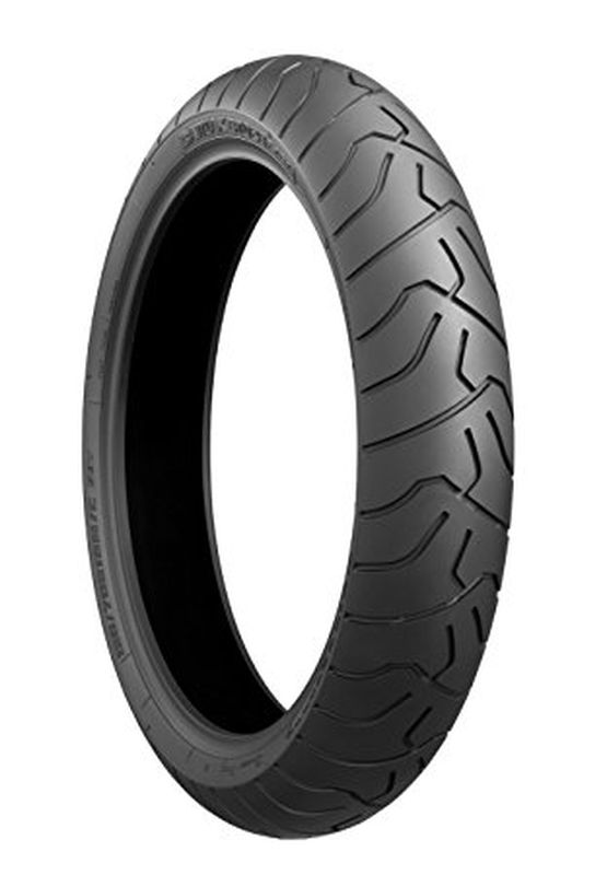 Bridgestone Battlax BT-028 (Front) 120/70R-18 129294