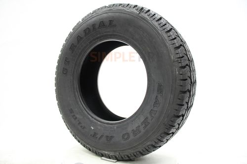 GT Radial Savero A/T Plus P265/60R-17 A881