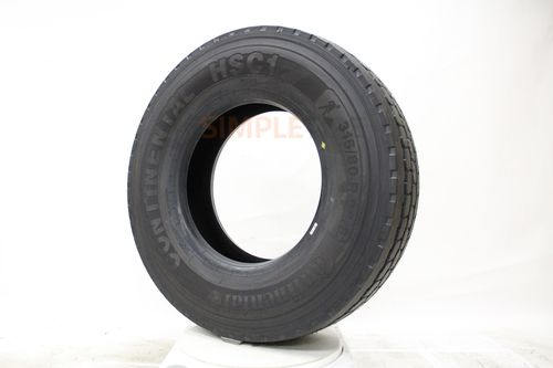 Continental HSC1 Tread B 315/80R-22.5 05152990000