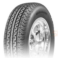 HST930 205/75R14 Heritage Max STR Summit