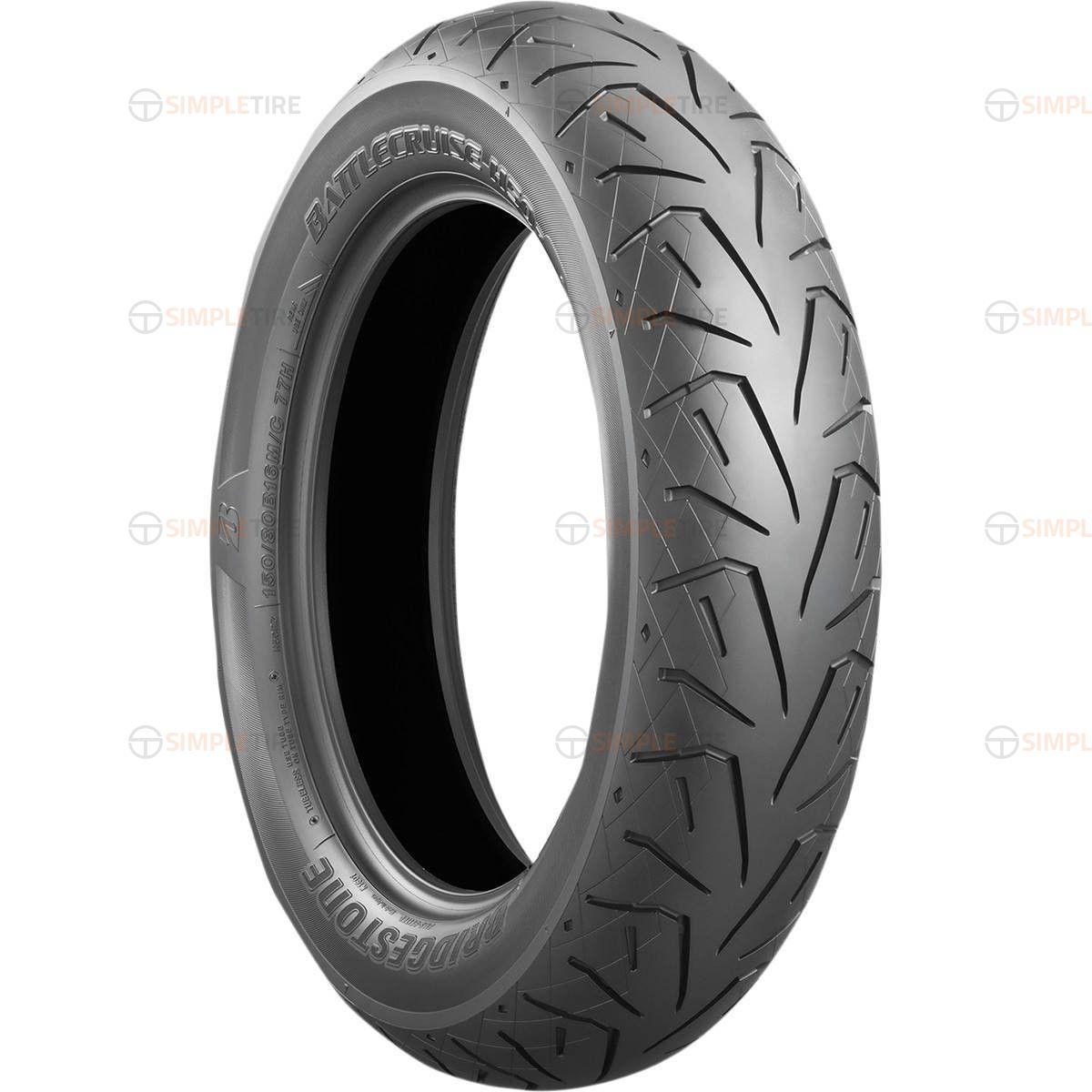 006915 160/70R17 Battlecruise H50 (Rear) Bridgestone