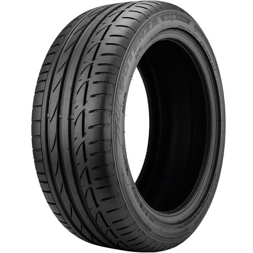 Bridgestone Potenza S-04 Pole Position 285/35R-18 103165