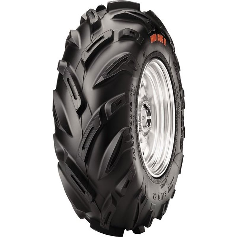 Maxxis M961 Mud Bug, Front 25/8.00--12 TM16639400